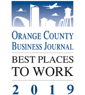 2019 Best Places To Work In Orange County Rankings Best Places