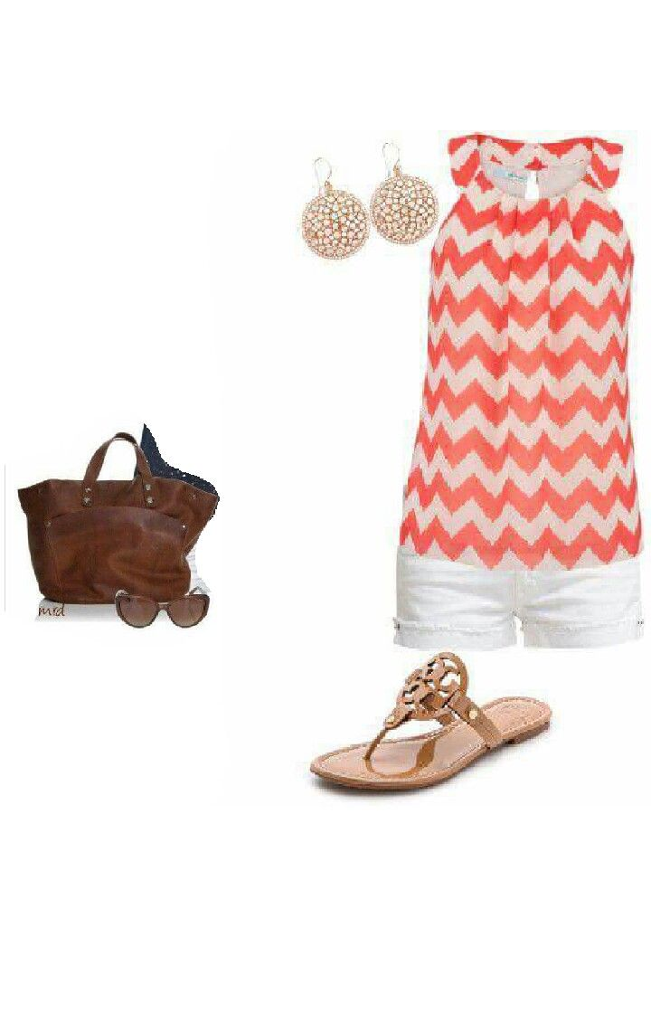 Ladies summer fashion style Outfit build with fashiers app