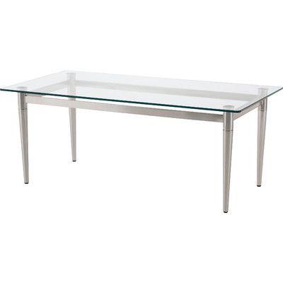 Ravenna Coffee Table Coffee Table Rectangle Coffee Table Table