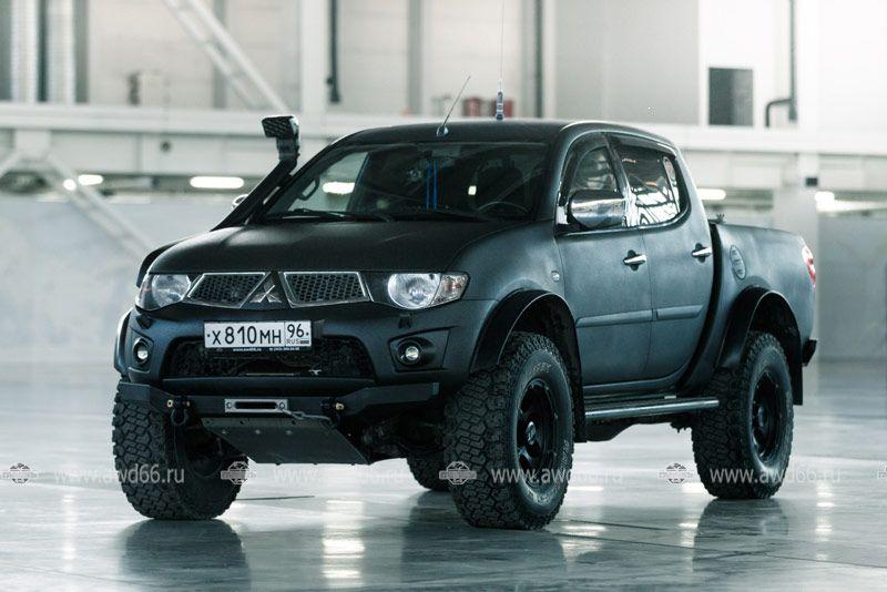 11c15ef14 Mitsubishi L200 new АT 35 | Mitsubishi l200 | Carros de luxo, Carros ...