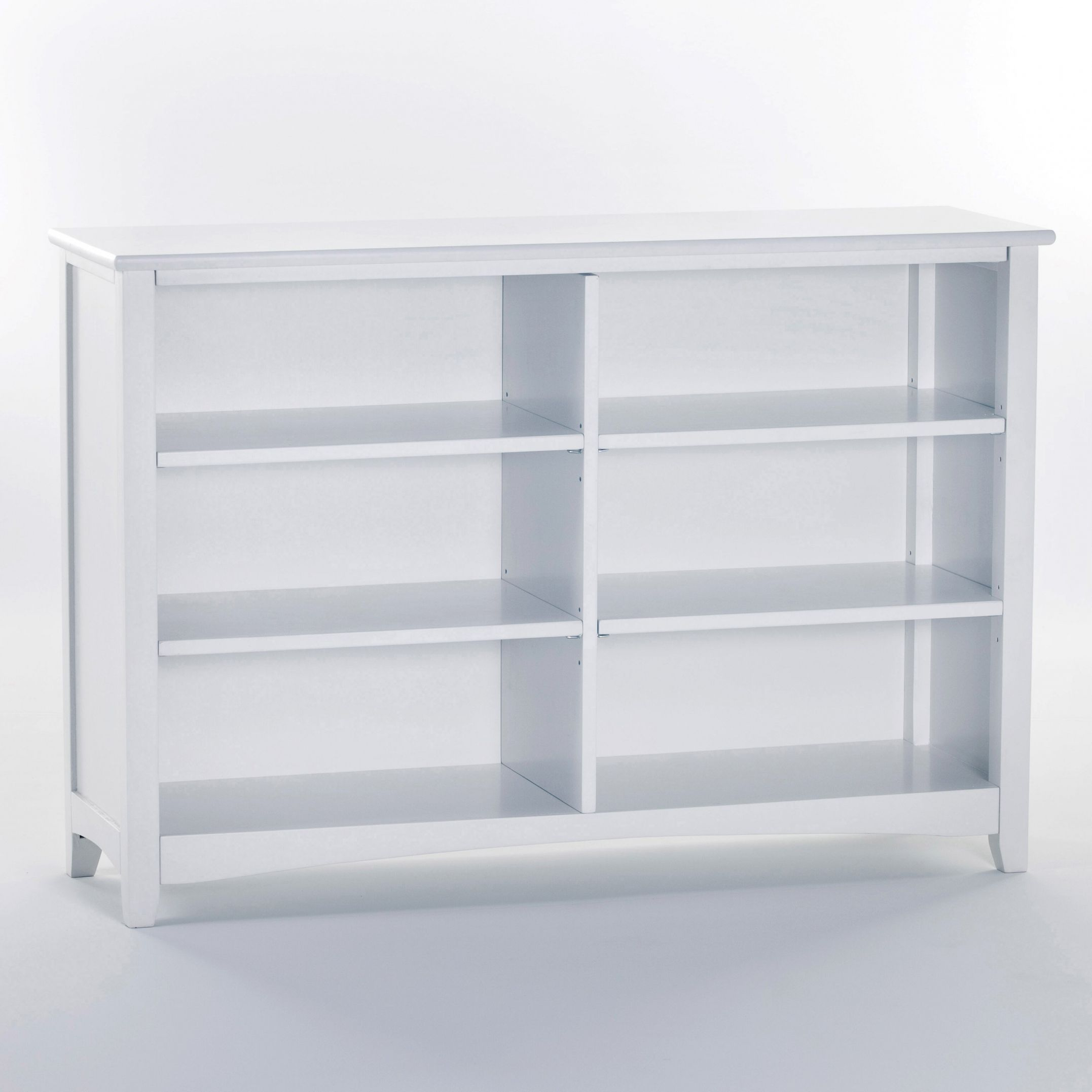 White Horizontal Bookcase Best fice Furniture Check more at