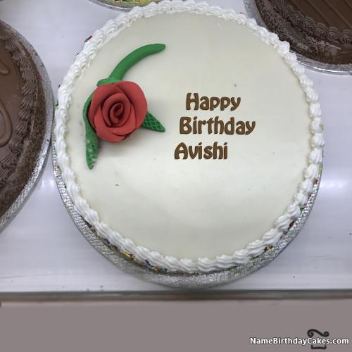Happy Birthday Avishi Video And Images Happy birthday