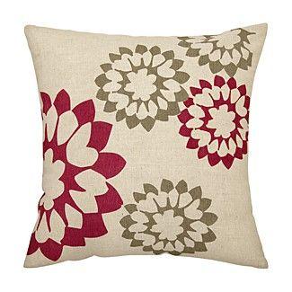 "Judy Ross Textiles Carousel Decorative Pillow, 18"" x 18""   Bloomingdale's"