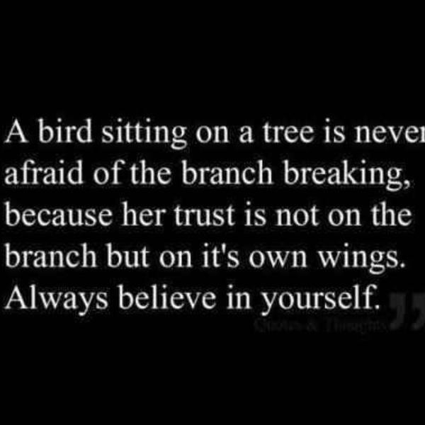 Confidence Quotes On Twitter: Maria Shriver (@mariashriver)