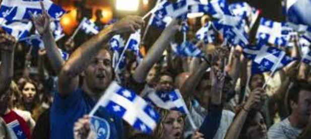Québec: Le pays accède à l'indépendance sur internet