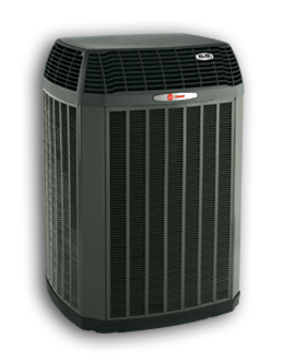 When Matched With A Variable Speed Indoor Unit From Trane The Xl20i Has Another Special Feat Trane Heat Pump Air Conditioning Services Air Conditioning Repair