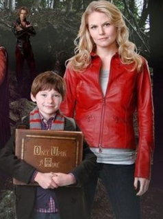 Once Upon A Time Streaming Vostfr : streaming, vostfr