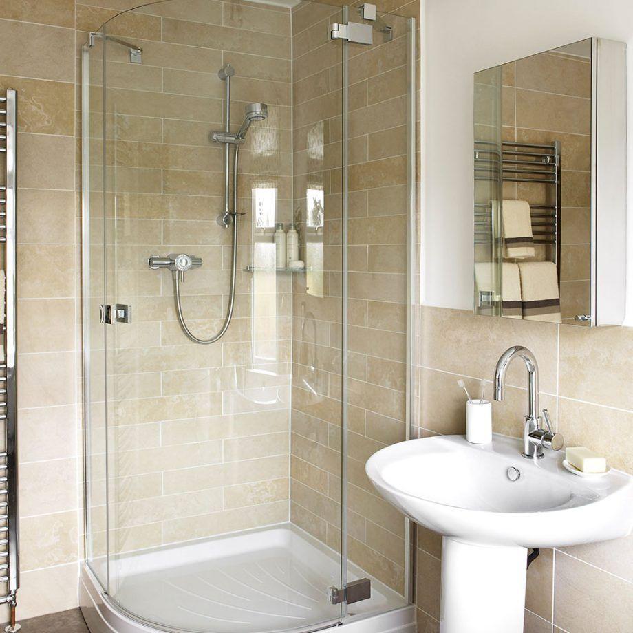 Croft Collection Blakeney Bathroom Double | Corner shower enclosures ...