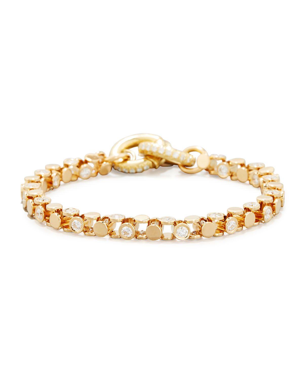 18k Gold Chain Fake