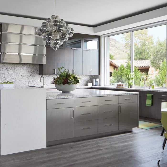 Modern Interior Design Magazine: A Modern Desert House Is All About The Views