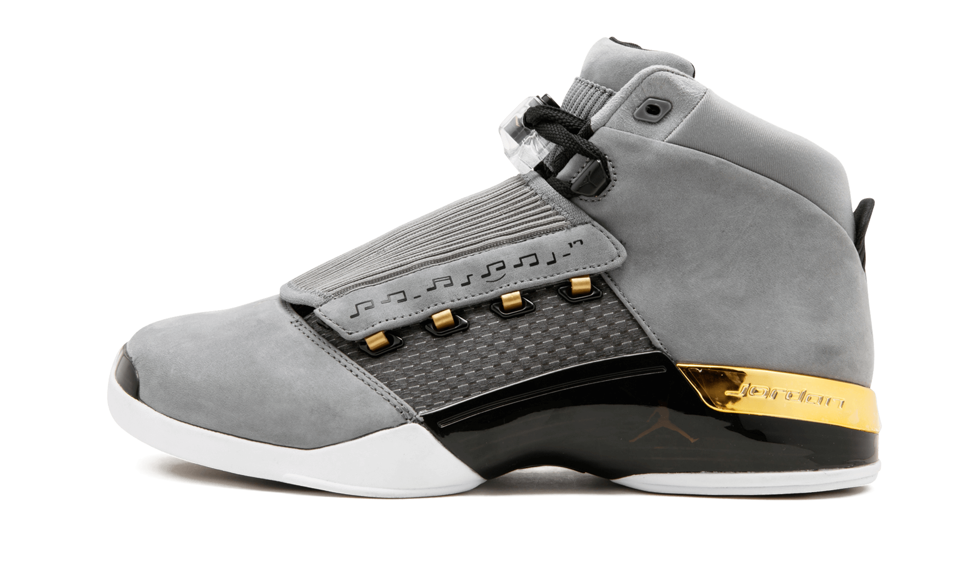 promo code 659d3 e31cd The first-ever solo retro of the Air Jordan 17 was not-so-surprisingly  masterminded by Michael Jordan's son Marcus, the owner of Orlando boutique  Trophy ...