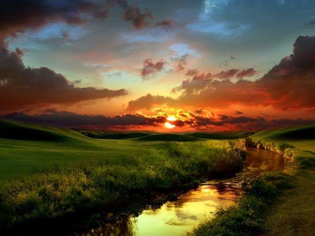 Paisaje hermoso | Paisajes bonitos | Pinterest | Paisajes, Hermosa y ...