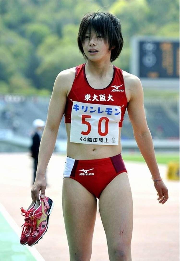 かわいい陸上女子選手の歴代人気ランキングTOP20【2019最新版 ...