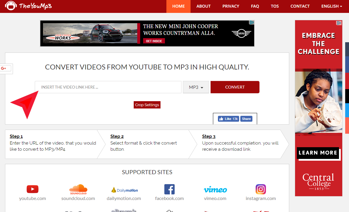 convert youtube to mp3 online reviews