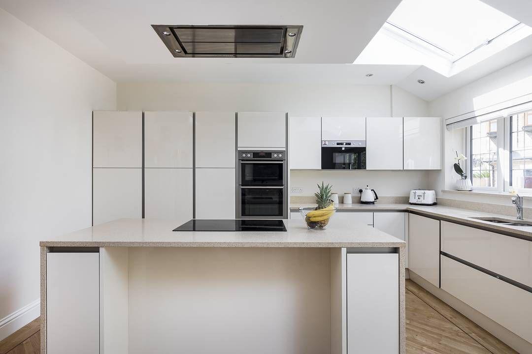 Nett Individuelles Design Küchen Leeds Fotos - Küchenschrank Ideen ...