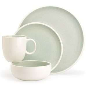 the palm restaurant dinnerware set | Costco - Dansk Arvada Palm 16-Piece Dinnerware Set  sc 1 st  Pinterest & the palm restaurant dinnerware set | Costco - Dansk Arvada Palm 16 ...
