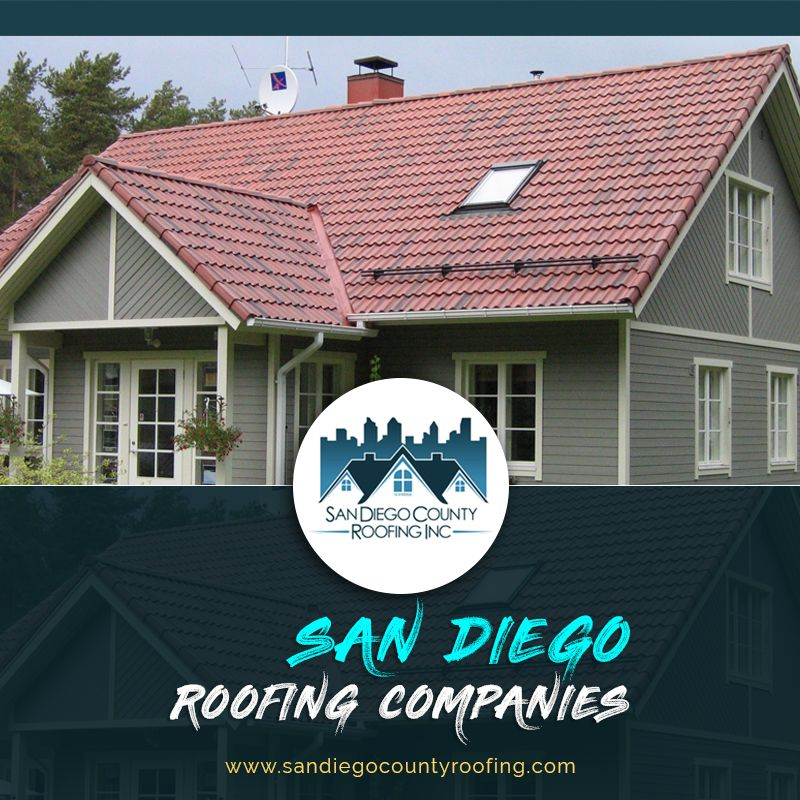 San Diego County Roofing & Solar Commercial roofing