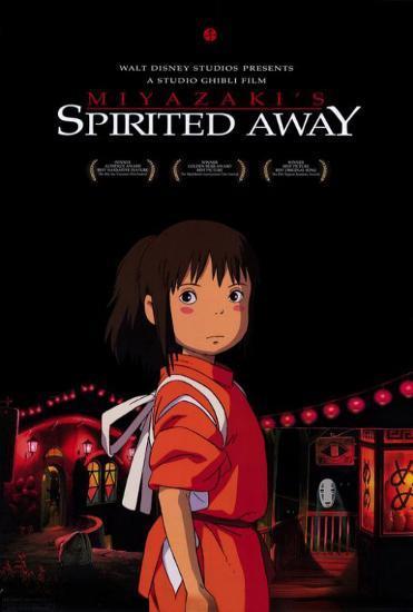 Spirited Away Prints Allposters Com In 2021 Spirited Away Movie Spirited Away Away Movie
