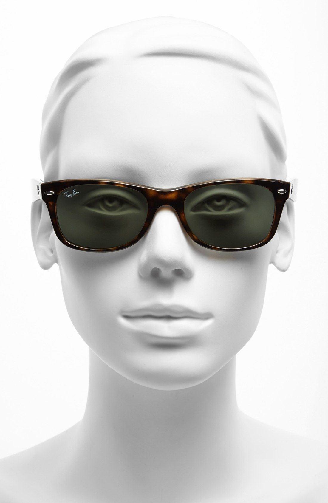 ec6230bd5be Ray-Ban  New Small Wayfarer  52mm Sunglasses
