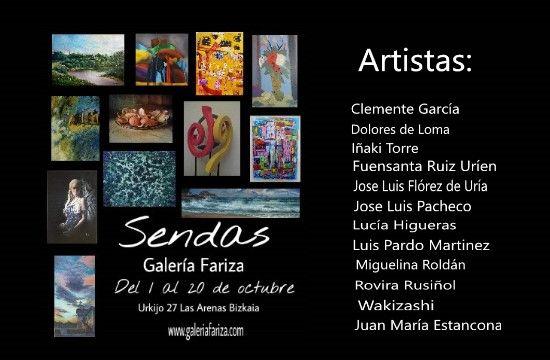 Galería de arte Fariza | acrilicos rovira rusiñol http ...