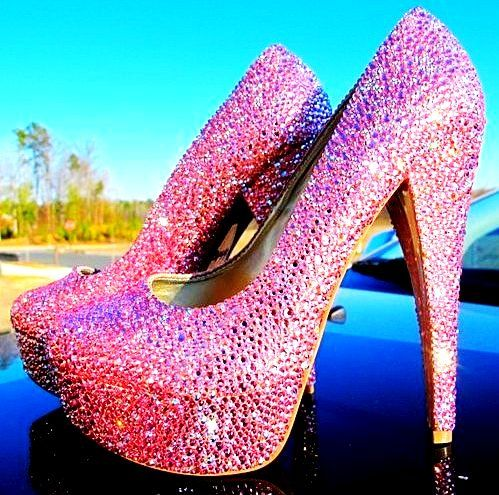 1000  images about Shoes x on Pinterest  Pump Christian