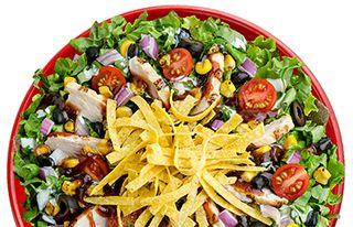 Pin On Salad Love