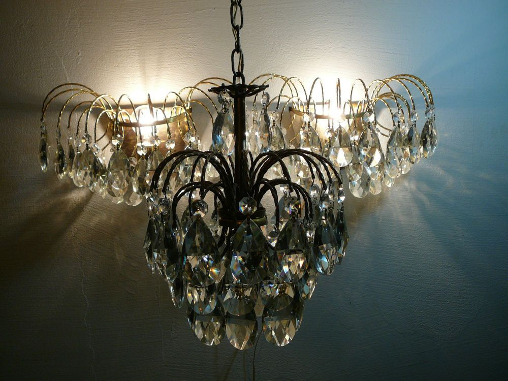 size vintage sconce for pair with medium of holder crystals antique candle sconces crystal bathroom lights french vanity chandelier wall