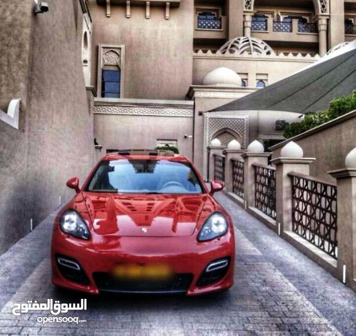 بورش باناميرا 2013 للبيع للتفاصيل اتصلوا على الرقم 90666066 للمزيد من الإعلانات والعروض المميزة تصفحوا الموقع أو حم لوا التطبيق الرابط في البيو Vehicles Car