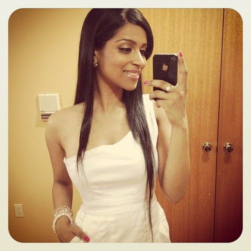 iiSuperwomanii (Lilly Singh) You guys should check her out on youtube. She is hilarious!