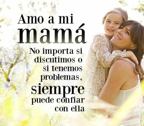 Palabras Bonitas Para Dedicar A Mi Mamá Palabras Bonitas