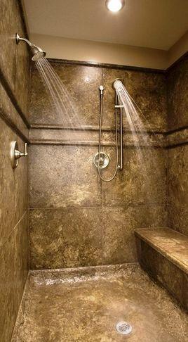 Concrete Shower Design With Images Concrete Shower Shower