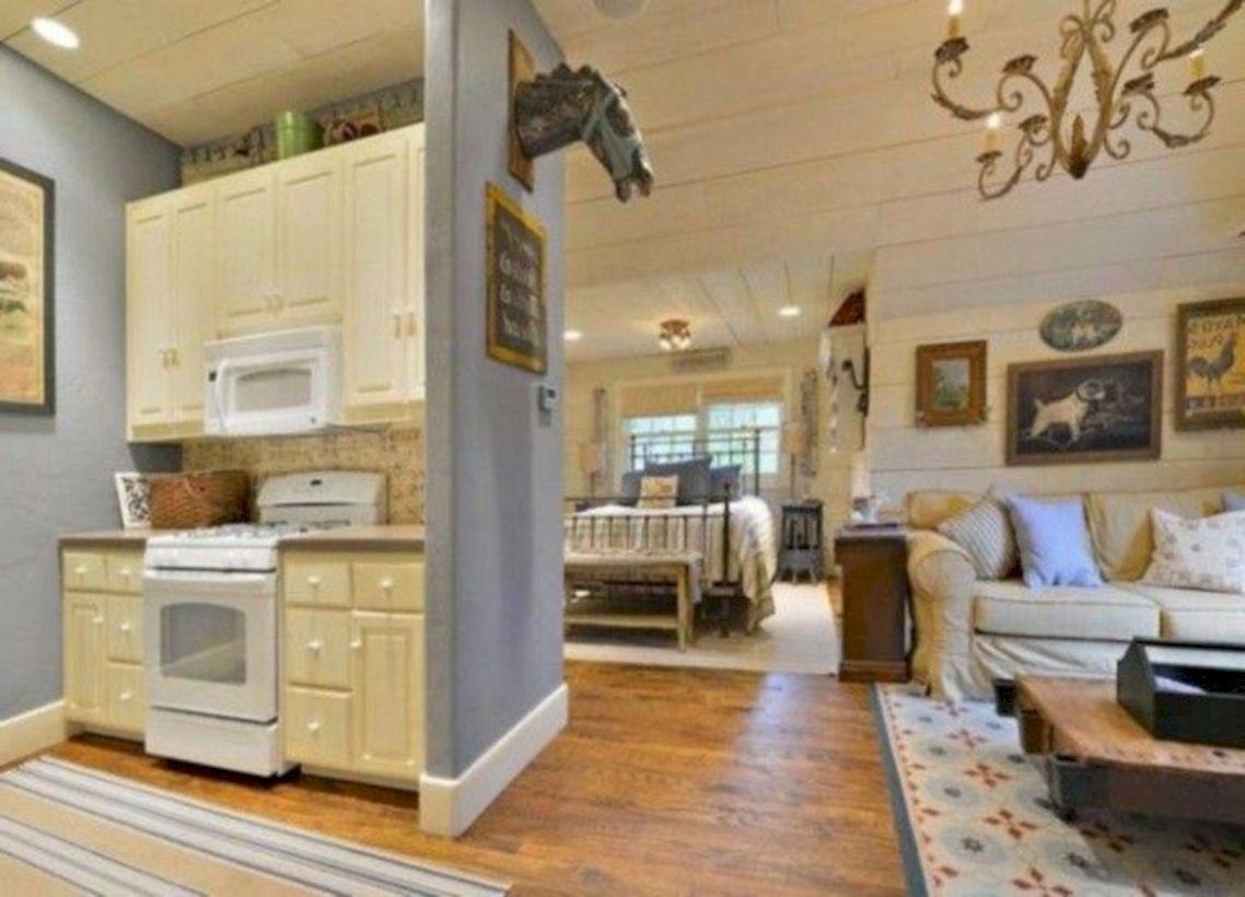 49 Gorgeous Carriage House Interior Ideas Garage Apartment
