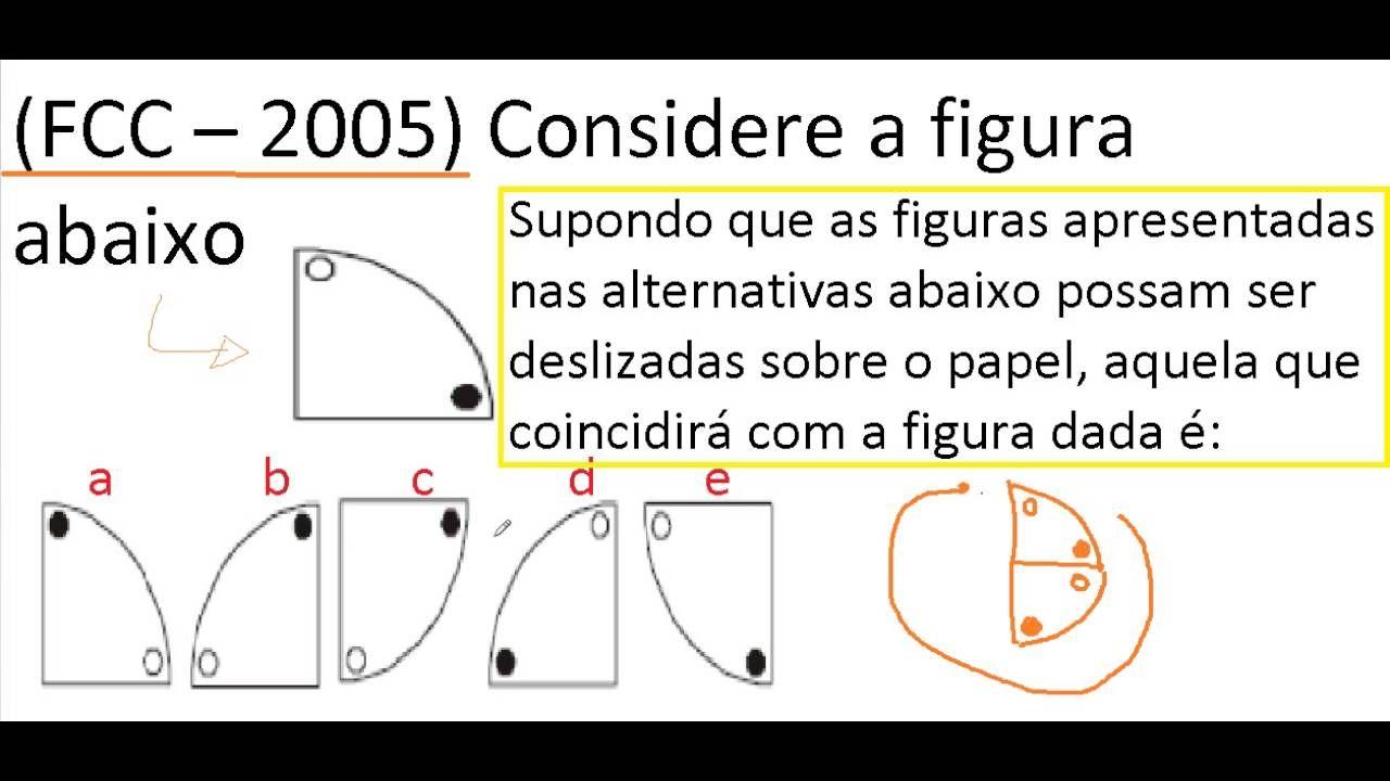 Questão Clássica Raciocínio Lógico para Concursos Públicos Resolvida e P... https://youtu.be/PbRAlPUJRkk