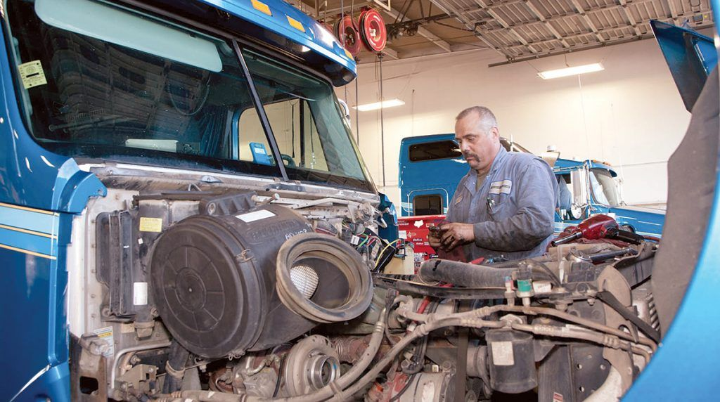 Best Mobile Diesel Mechanic Services in Albuquerque NM in