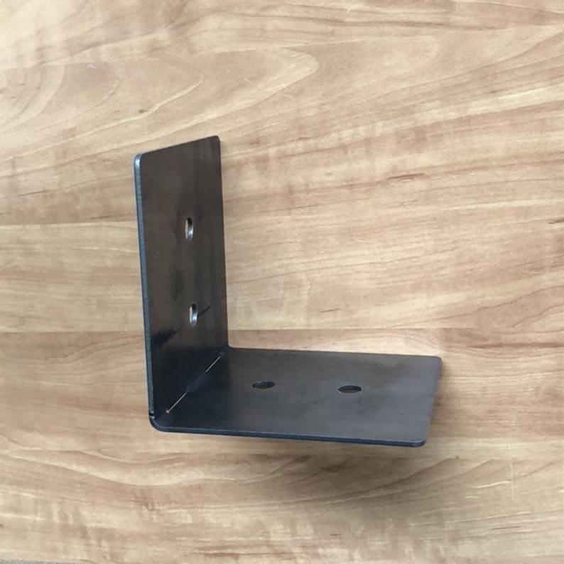 Brackets For 6x6 Posts Heavy Duty Shop Cnc Table Pergola Etsy In 2020 Pergola Steel Deck With Pergola