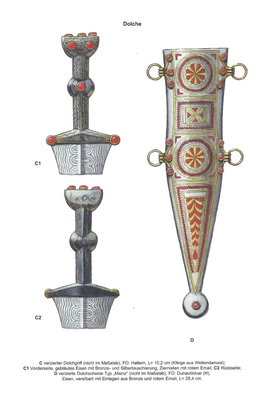 Ejército Romano - Ver Tema - LAS LEGIONES DE VARO