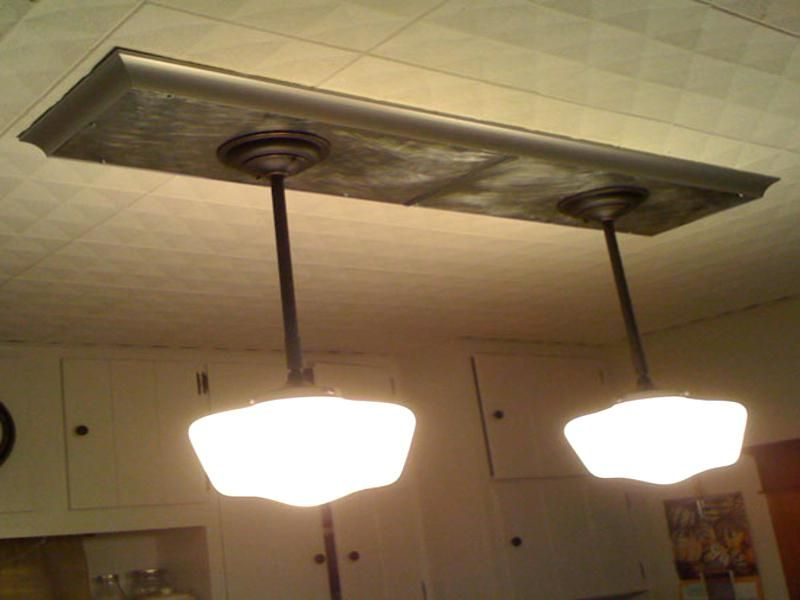 Changing A Bathroom Light Fixture Lighting Removing Old Installing Lights And Lamps