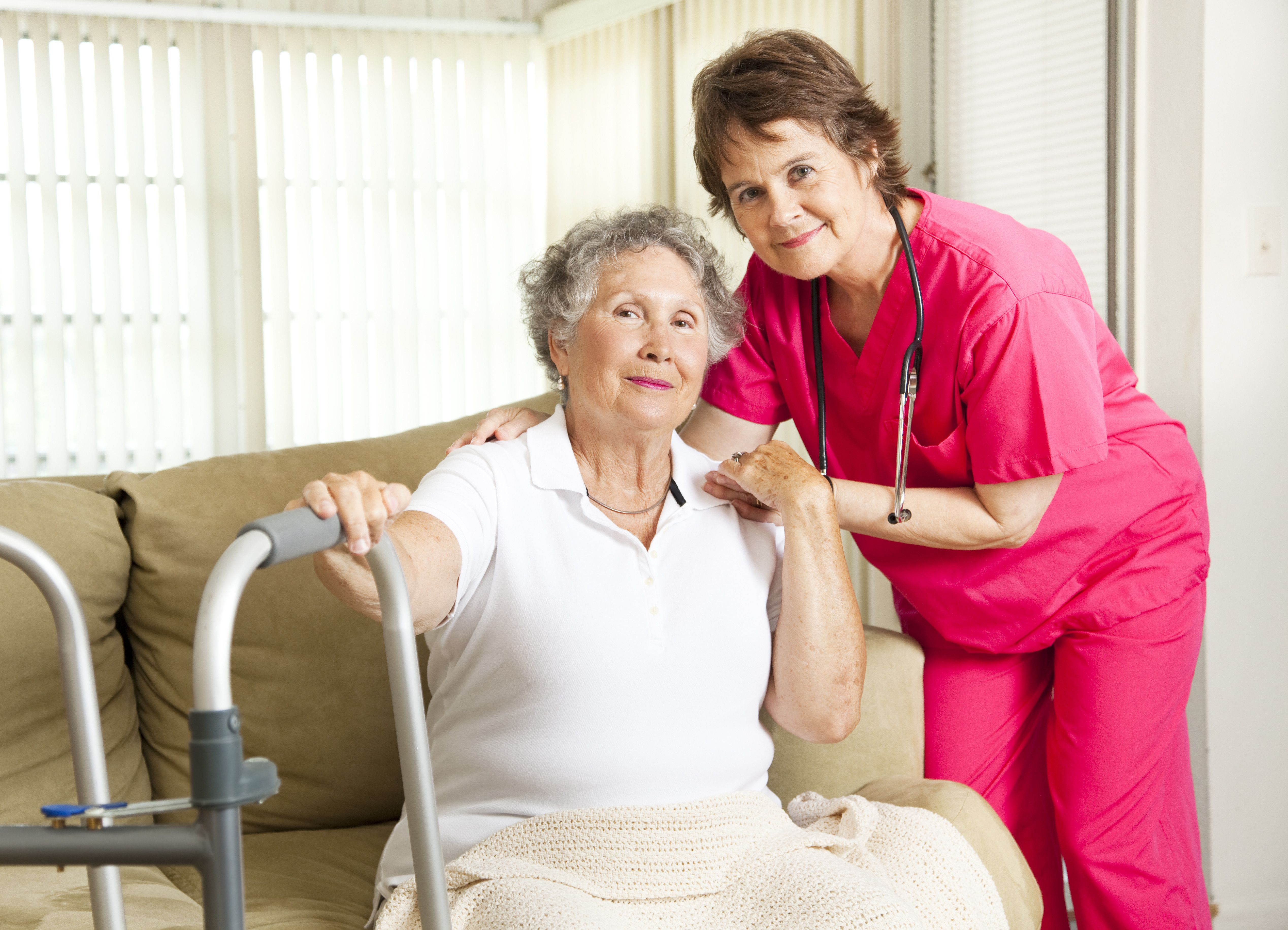 All senior care is expensive we have to accept that the