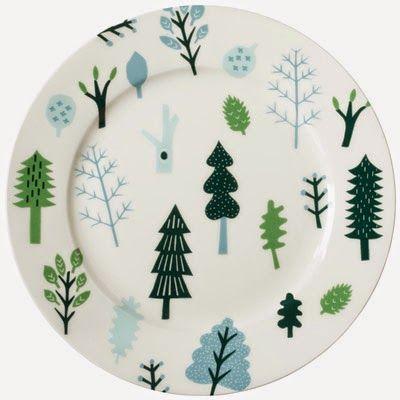 print & pattern: SS 2015 - donna wilson