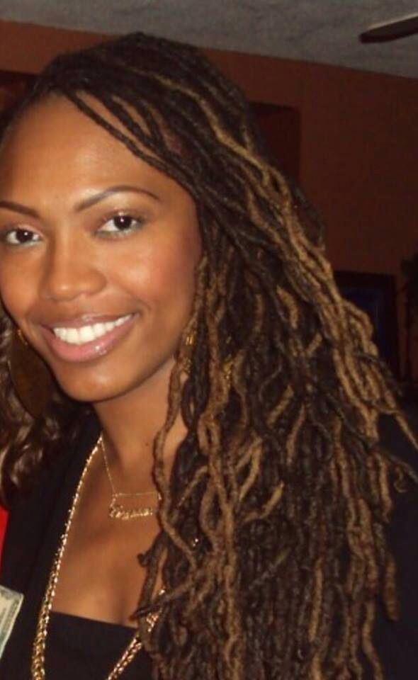Locs With Highlights Naturalhair Natural Hair Styles
