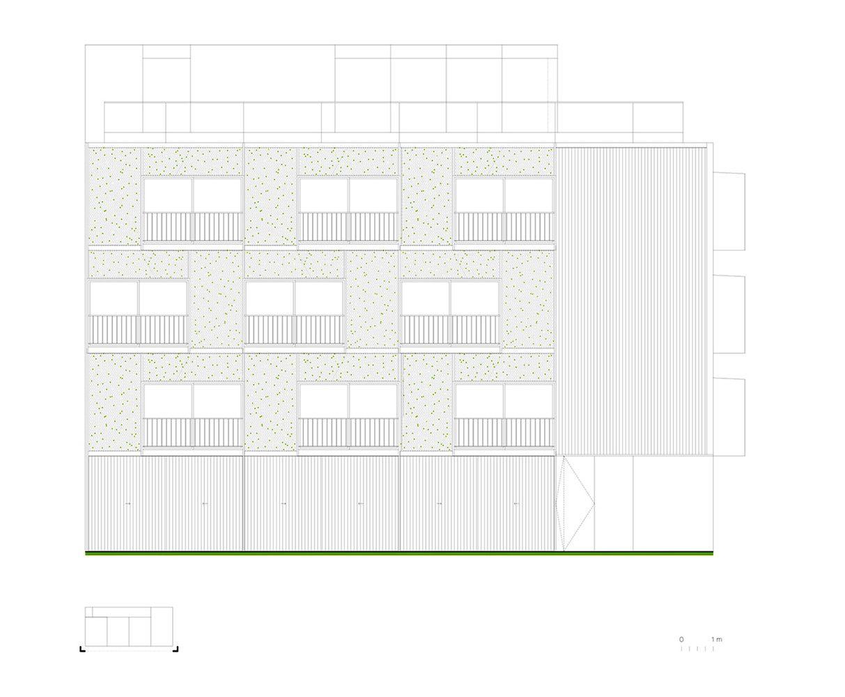 Galería de Quintana 4598 / IR arquitectura - 28