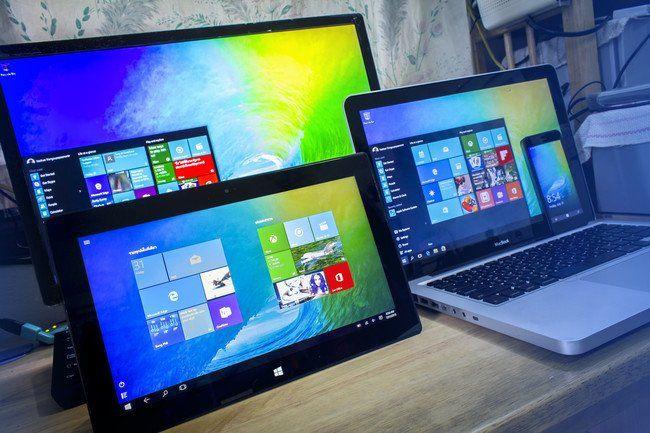 Tu ordenador viejo con Windows 10 tarde o temprano se va a quedar sin actualizaciones http://bit.ly/2vn9BWz http://bit.ly/2ttCByw #CPMX8 Quiriarte.com