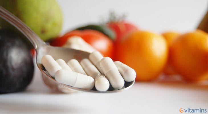 Você está ingerindo muitas vitaminas?