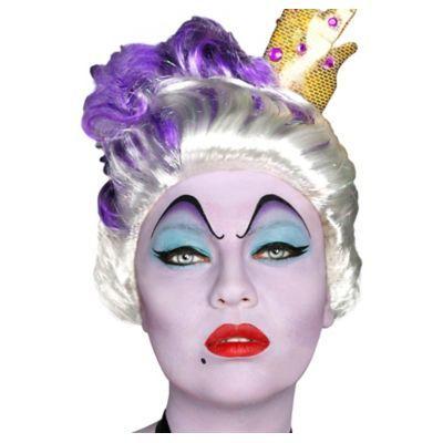 ursula makeup kit in 2020  ursula makeup little mermaid