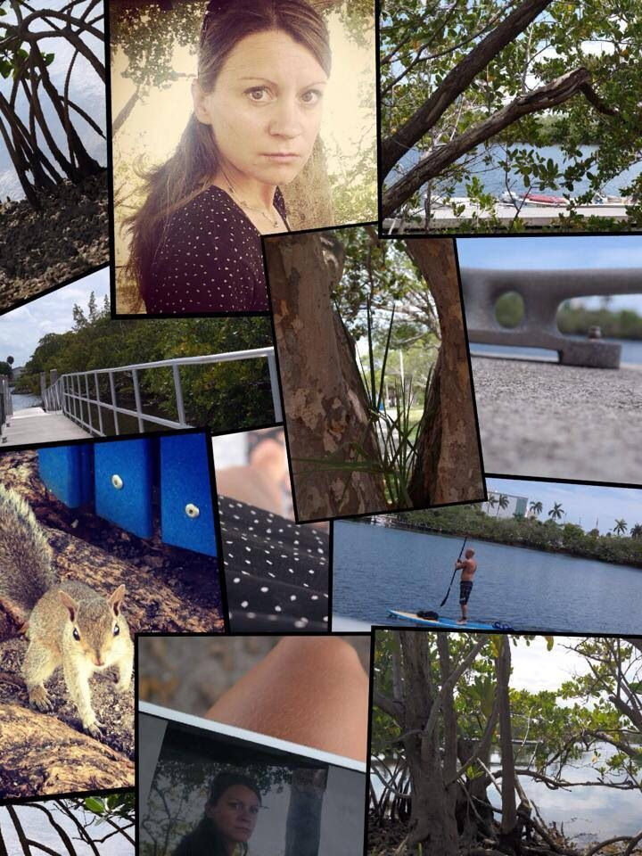 George English Park #FortLauderdale