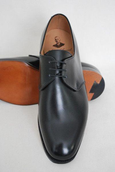 Alfred Sargent HAMPTON derby shoe