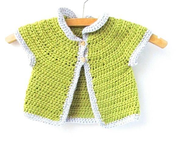 azaleacardigan2   crochet   Pinterest