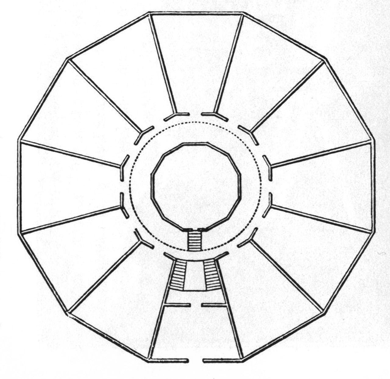 panopticon  jeremy bentham  1791