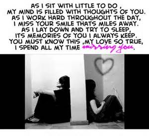 I miss you quotes for him Bing images I miss you