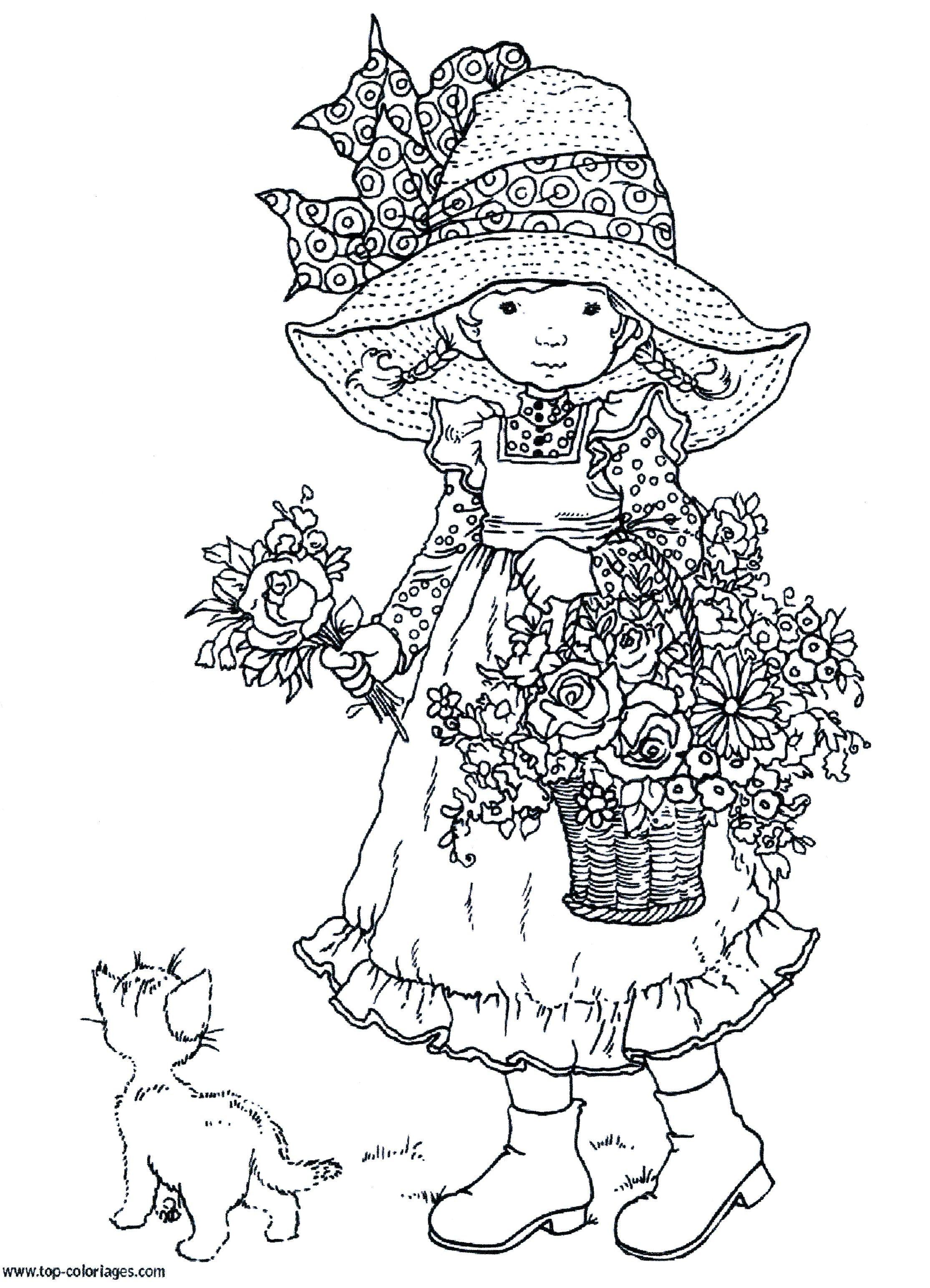 Sarah Kay Sarah Kay Coloring Pages Cute Coloring Pages
